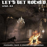 Let's Get Rocked, vol. 31 (Sampler 2013, Death's Door Rec)